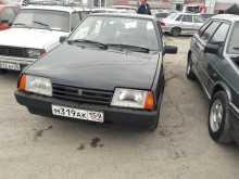 Пятигорск 21099 2003