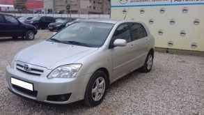 Самара Corolla 2005