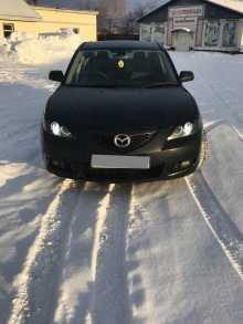 Mazda Axela, 2006 г., Иркутск