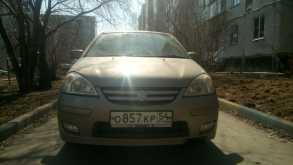 Новосибирск Лиана 2004