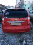 Honda Edix, 2004 год, 450 000 руб.