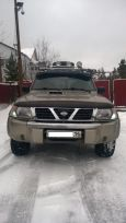 Nissan Patrol, 2002 год, 800 000 руб.