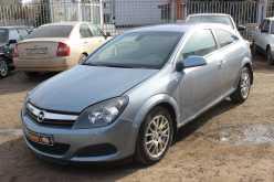 Альметьевск Astra GTC 2011
