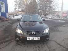 Кемерово Mazda3 2004