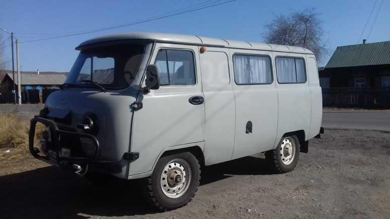 УАЗ Буханка, 2010 год, 490 000 руб.
