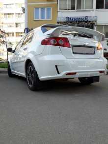 Краснодар Lacetti 2011