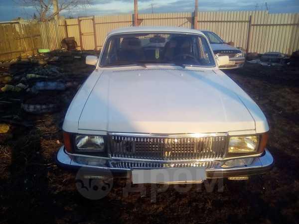 ГАЗ 3102 Волга, 2001 год, 65 000 руб.