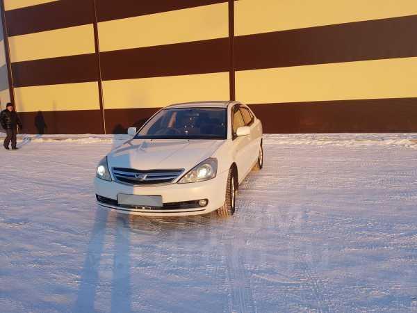 Toyota Allion, 2006 год, 540 000 руб.