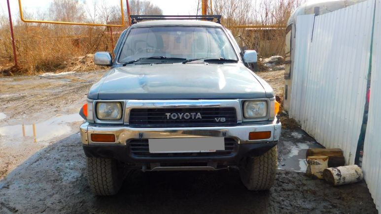 Toyota Hilux Surf, 1990 год, 180 000 руб.