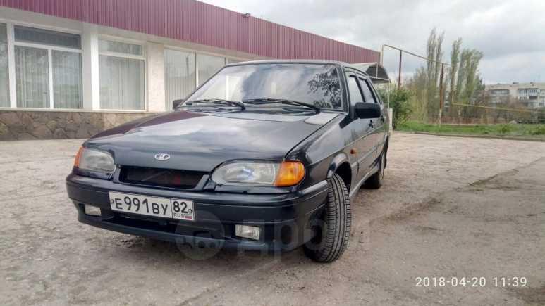 Лада 2115, 2008 год, 115 000 руб.