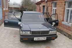 Тихорецк Седрик 1987
