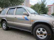 Краснодар Sportage 2006
