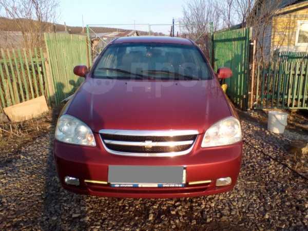 Chevrolet Lacetti, 2005 год, 226 000 руб.