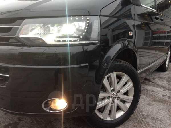 Volkswagen Multivan, 2013 год, 1 990 000 руб.
