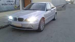 BMW 3, 2002 г., Красноярск