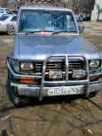 Toyota Land Cruiser Prado, 1993 год, 580 000 руб.