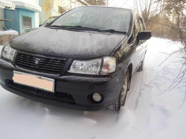 Nissan Liberty, 2000 год, 300 000 руб.