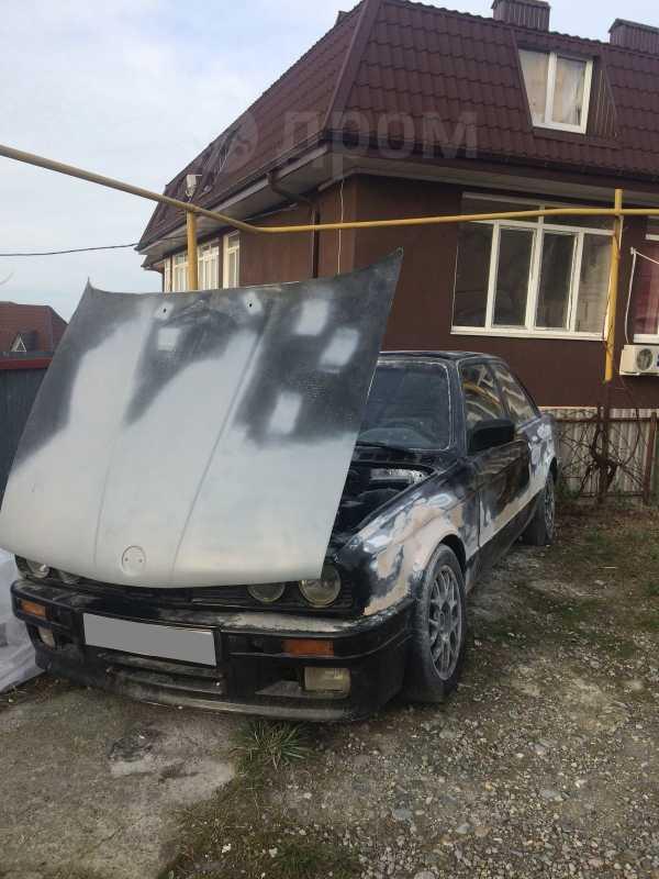 BMW 3-Series, 1982 год, 35 000 руб.