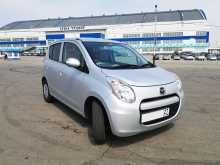 Хабаровск Mazda Carol 2013