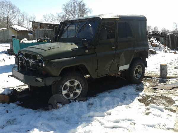 УАЗ 469, 1983 год, 40 000 руб.