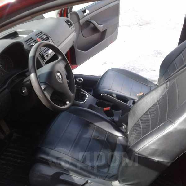 Volkswagen Golf, 2007 год, 280 000 руб.
