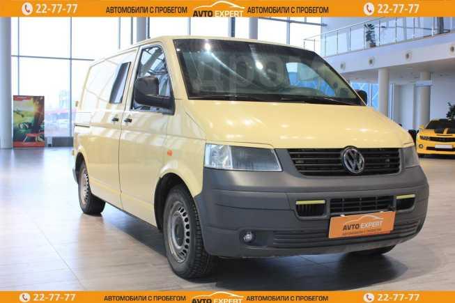 Volkswagen Transporter, 2008 год, 649 998 руб.