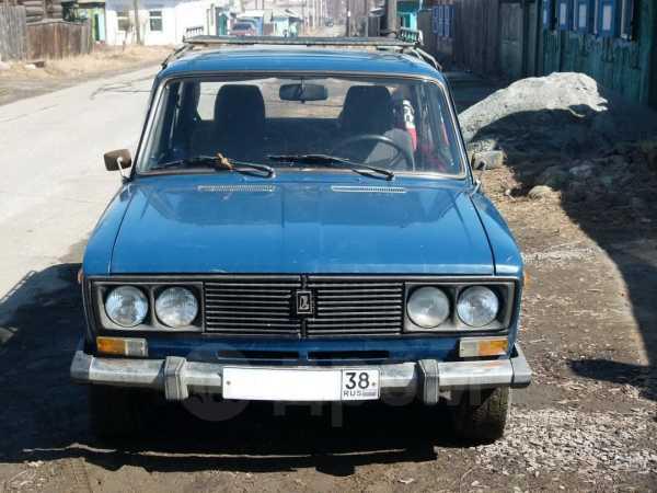 Лада 2106, 2002 год, 55 000 руб.