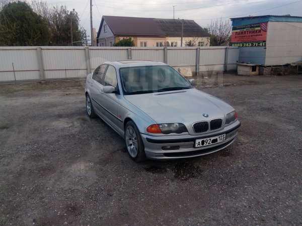 BMW 3-Series, 2000 год, 253 000 руб.
