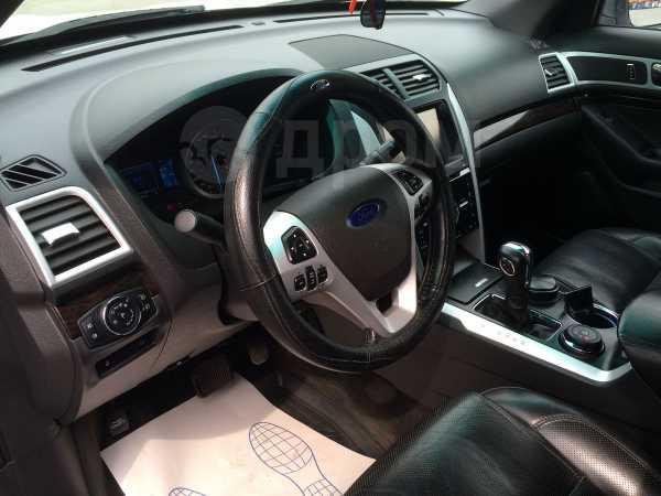 Ford Explorer, 2012 год, 1 500 000 руб.