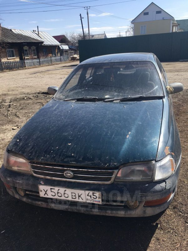 Toyota Corona, 1992 год, 40 000 руб.