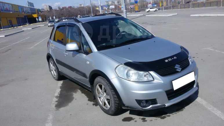 Suzuki SX4, 2010 год, 530 000 руб.