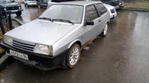ВАЗ (Лада) 2108, 1998 г., Екатеринбург