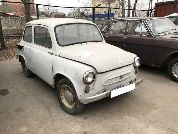 ЗАЗ ЗАЗ, 1953 год, 95 000 руб.