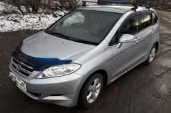 Honda Edix, 2004 г., Иркутск