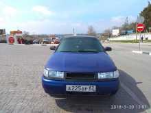 ВАЗ (Лада) 2110, 2000 г., Севастополь