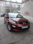 Mazda CX-7, 2011 год, 850 000 руб.