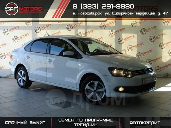 Volkswagen Polo, 2011 год, 515 000 руб.
