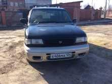 Mazda MPV, 1999 г., Красноярск