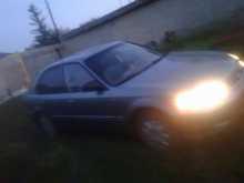 Шипуново Civic 2000