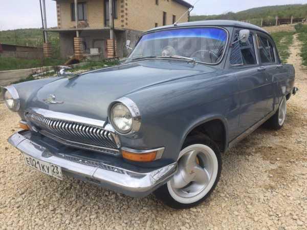 ГАЗ 21 Волга, 1964 год, 299 000 руб.