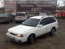 Nissan Wingroad, 1998 г., Челябинск