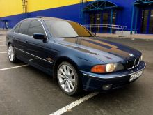 BMW 5, 1999 г., Челябинск