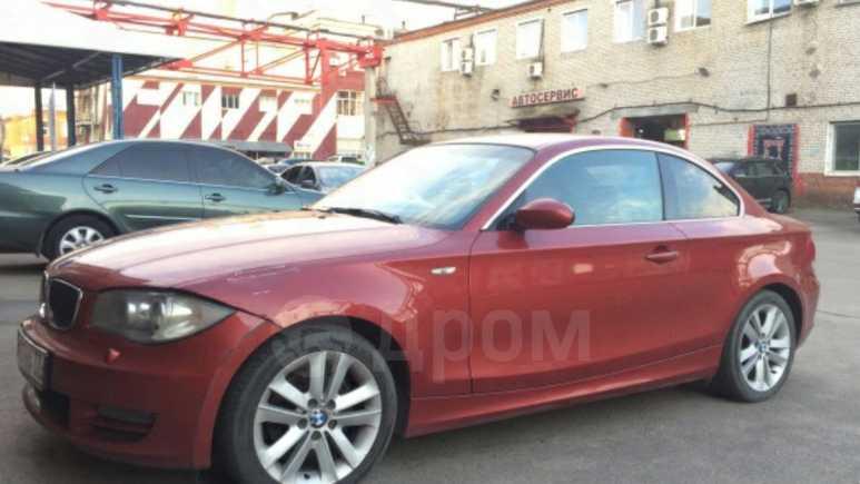 BMW 1-Series, 2008 год, 549 000 руб.