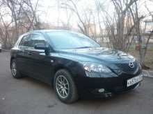 Mazda Axela, 2004 г., Красноярск
