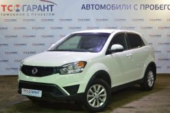 SsangYong Actyon, 2014 г., Уфа