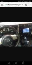 Toyota FJ Cruiser, 2006 год, 1 350 000 руб.
