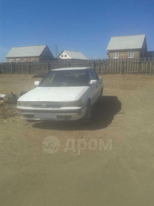 Toyota Sprinter, 1991 год, 75 000 руб.
