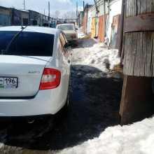 Краснотурьинск Rapid 2016