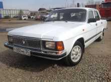 ГАЗ 3102 Волга, 2001 г., Красноярск