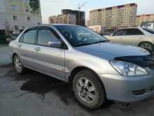 Новосибирск Лансер 2006
